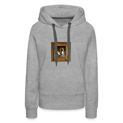 iTRONEX schop - Frauen Premium Hoodie