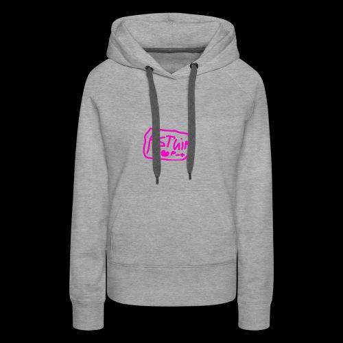 tof frauwen produkt - Vrouwen Premium hoodie