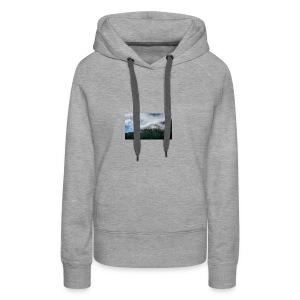 Mountainside - Frauen Premium Hoodie