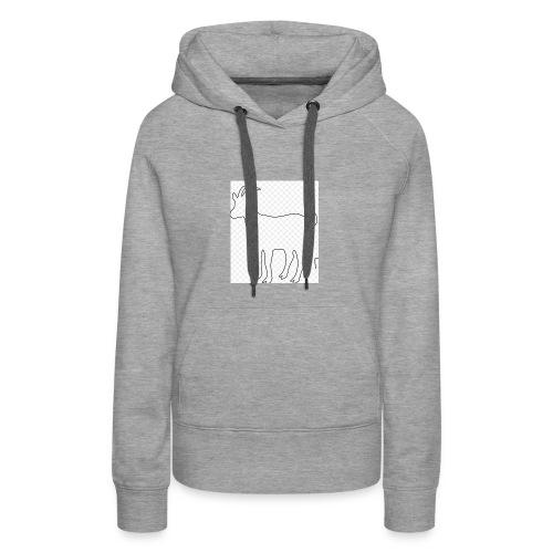 New collection - Women's Premium Hoodie