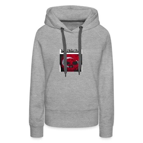 Prankfreaker logo - Frauen Premium Hoodie