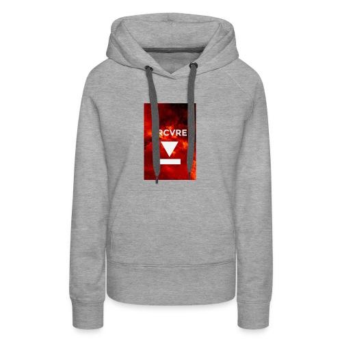 Marque prcvre - Sweat-shirt à capuche Premium pour femmes
