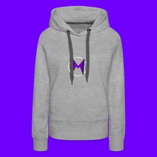 Mythicals Logo - Women's Premium Hoodie