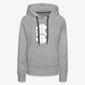 Eluvious | Main Series - Women's Premium Hoodie