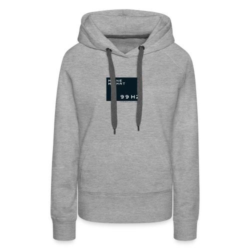99hz - Frauen Premium Hoodie