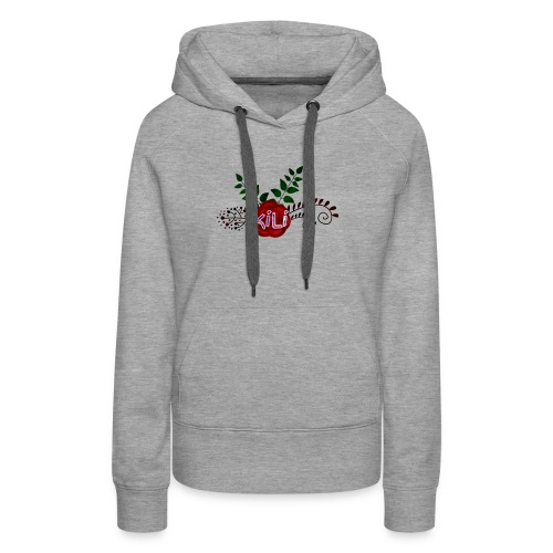 Kili - Frauen Premium Hoodie