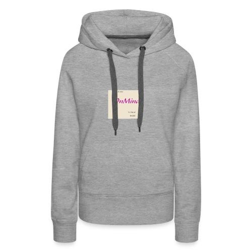 OnMind - Frauen Premium Hoodie