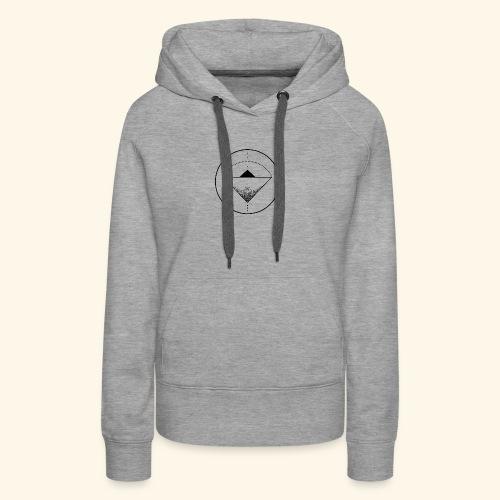 prana - Frauen Premium Hoodie