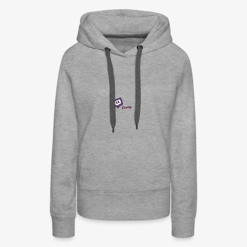Loomy Twitch - Women's Premium Hoodie