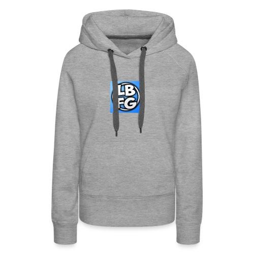 trui | Mannen - Vrouwen Premium hoodie