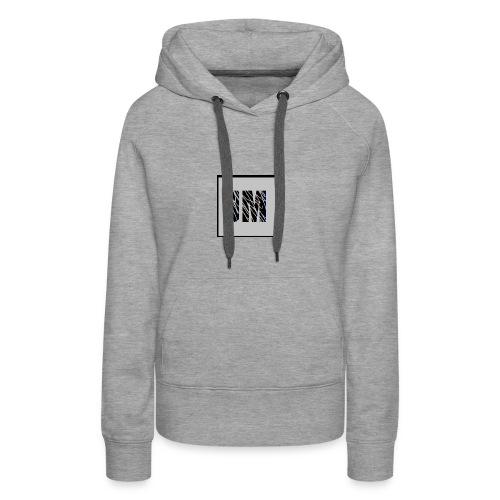 JMM - Women's Premium Hoodie