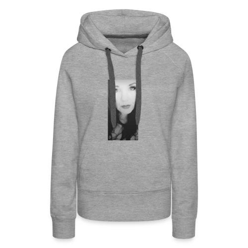 ̅B̅̅l̅̅a̅̅c̅̅k̅̅A̅̅p̅̅p̅̅l̅̅e̅ - Fadedgirl - Frauen Premium Hoodie