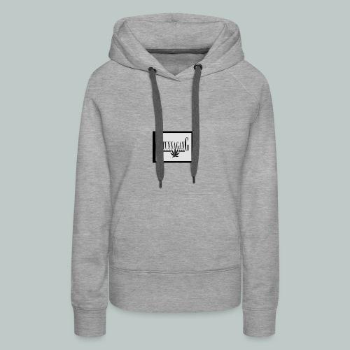 Stunna Gang - Frauen Premium Hoodie