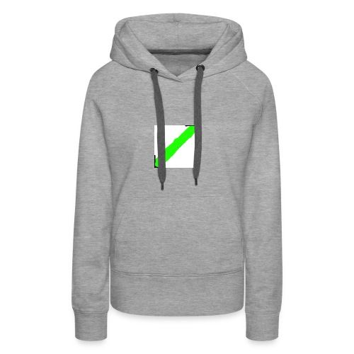 Stick Shirt - Frauen Premium Hoodie