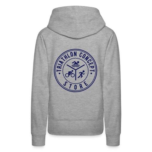 Triathlon Concept Store - Frauen Premium Hoodie