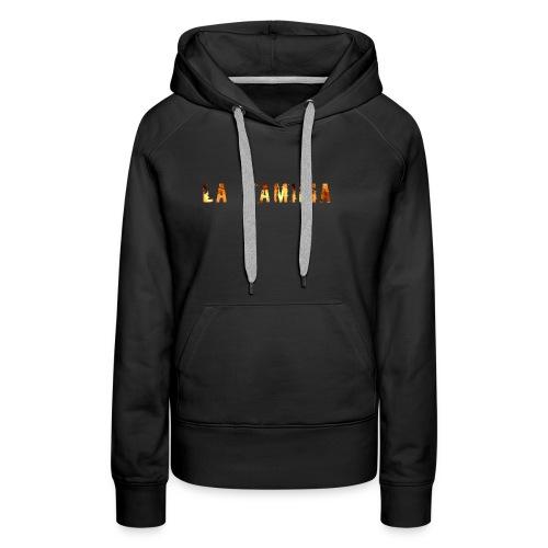 Logopit 1522999661802 - Frauen Premium Hoodie