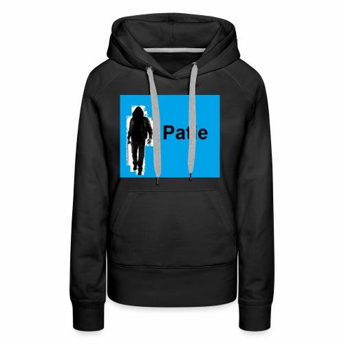 Patie - Frauen Premium Hoodie