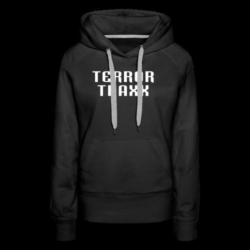 Terror Traxx - Women's Premium Hoodie
