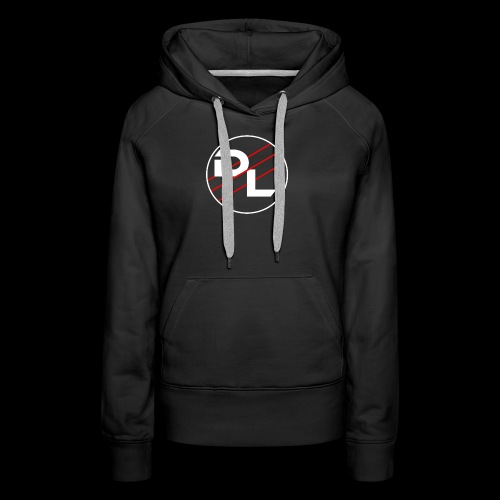 DriftLords Logo - Women's Premium Hoodie