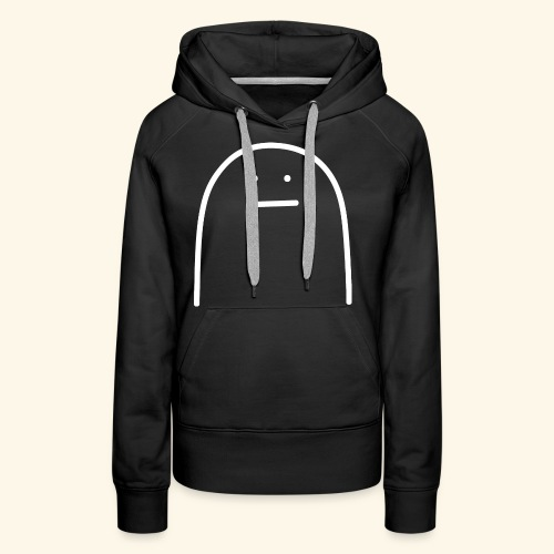 Greg and Bob Label - Frauen Premium Hoodie