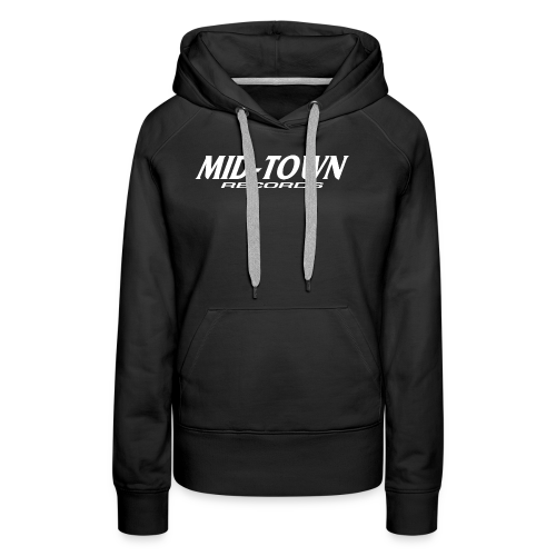 Midtown - Women's Premium Hoodie