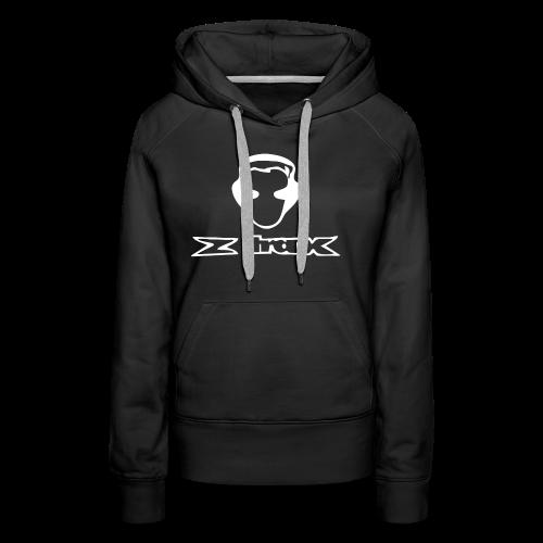 Z-Trax - Women's Premium Hoodie
