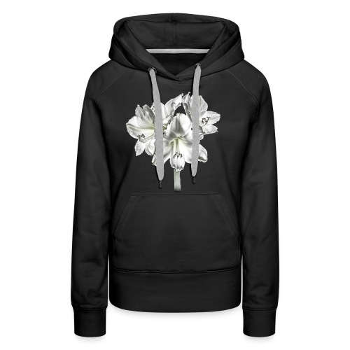 Amarylis - Vrouwen Premium hoodie