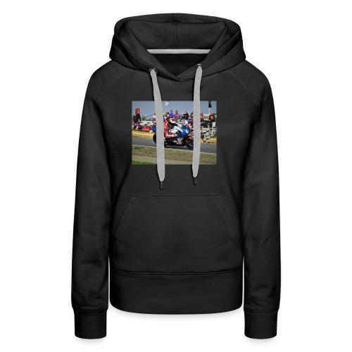 SJL-Racing(hengelo R race) - Vrouwen Premium hoodie