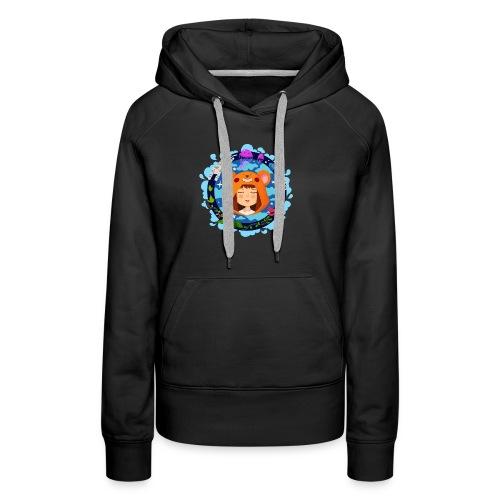 Dream - Women's Premium Hoodie