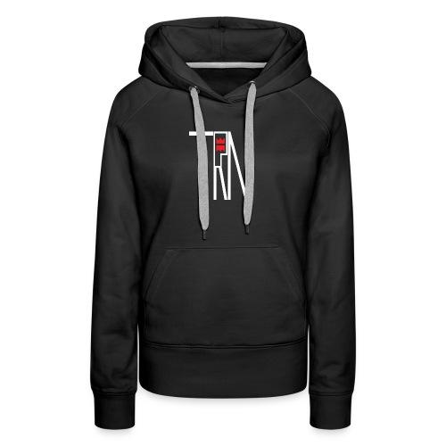 TRN Clothing - Frauen Premium Hoodie