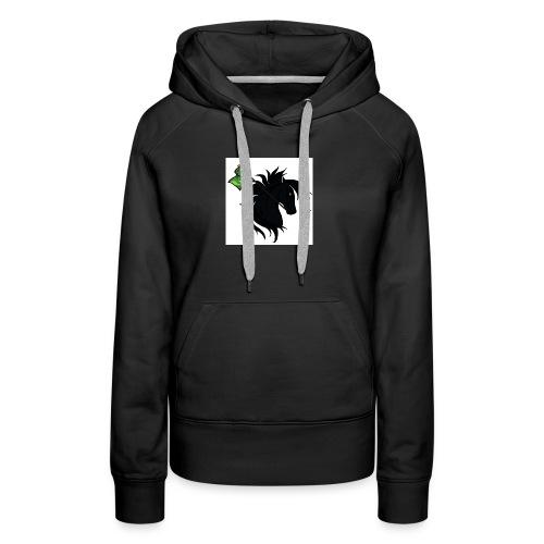 Freedom Hunterz - Frauen Premium Hoodie