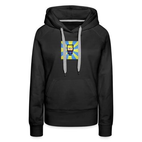 Kürbis007Shirt - Frauen Premium Hoodie