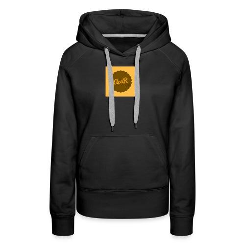 The Logo - Women's Premium Hoodie