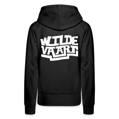 FN12 Wilde Vaart 2 - Vrouwen Premium hoodie