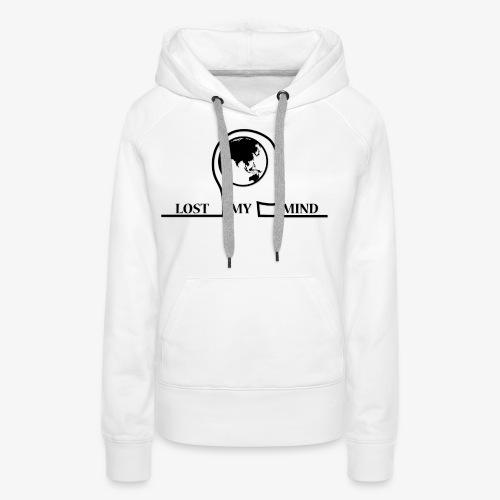 LOSTMYMIND - Women's Premium Hoodie