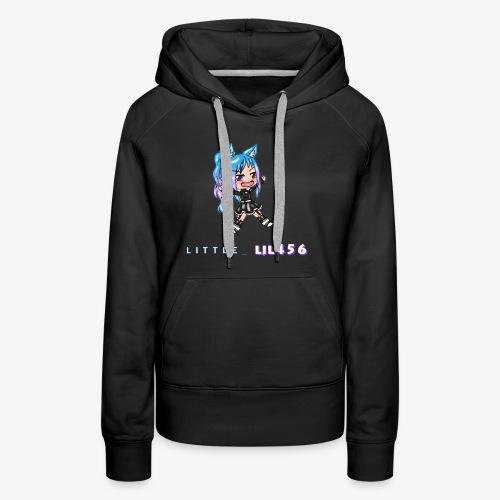 Little_lil456 - Frauen Premium Hoodie