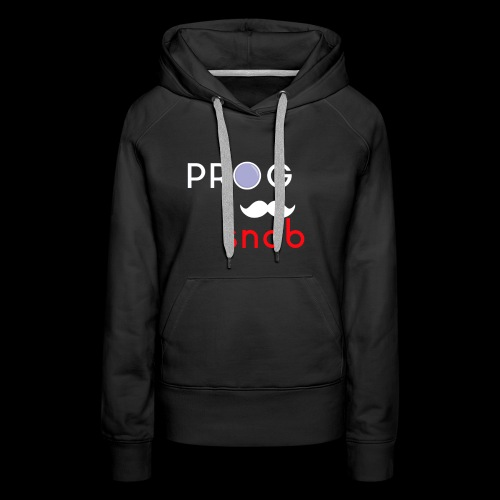 NUOVO3 png - Women's Premium Hoodie