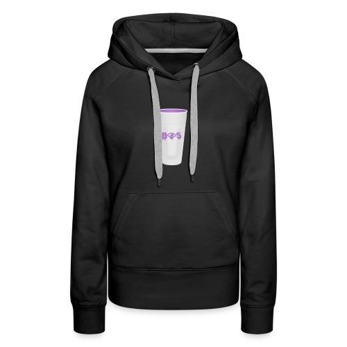 Lean BOS - Women's Premium Hoodie