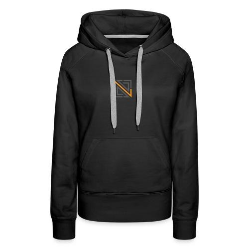 LogoPic png - Women's Premium Hoodie