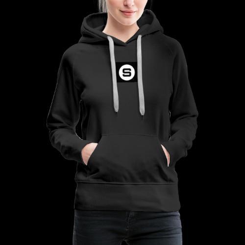 Smart' Styles V1 - Women's Premium Hoodie