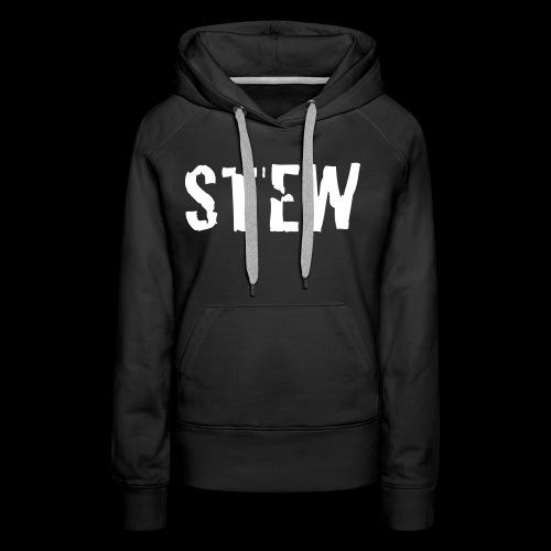 STEW - Frauen Premium Hoodie