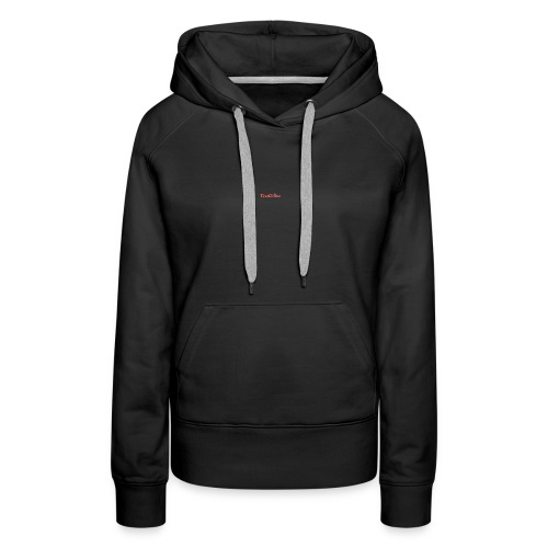 DaneColliver t-shirt (BLACK) - Women's Premium Hoodie