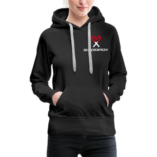 Scorpox <3 - Premium hettegenser for kvinner