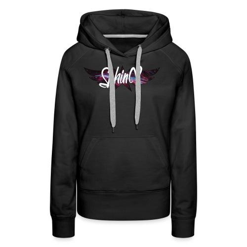 Sphinx Red - Vrouwen Premium hoodie