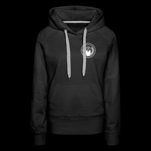 Anonymous Newcastle Upon Tyne - Women's Premium Hoodie