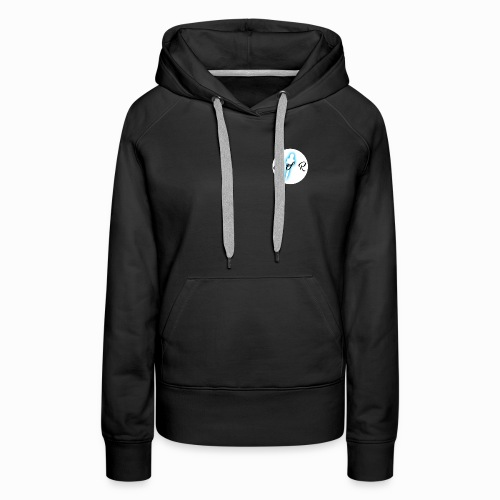 The Scots Review TSR Logo - Women's Premium Hoodie