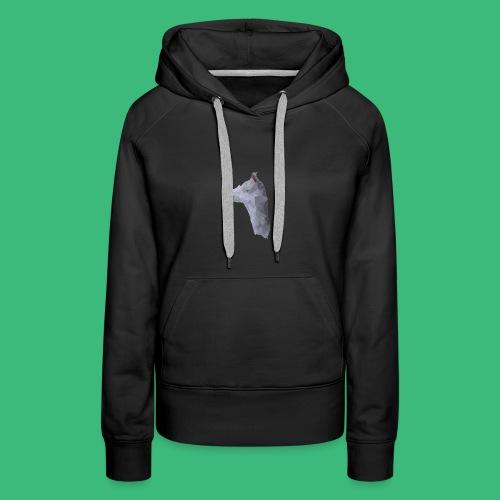 Lama KristalArt / alle kleuren - Vrouwen Premium hoodie