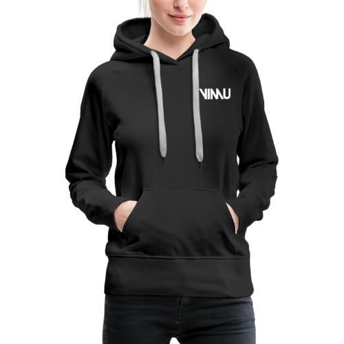 VIMU - Frauen Premium Hoodie