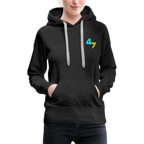 Four Seven Collection - Frauen Premium Hoodie