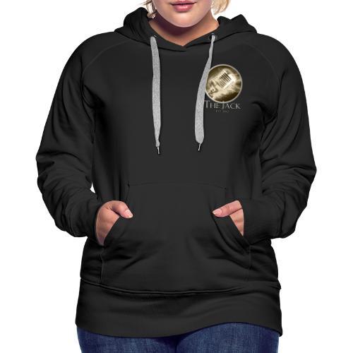The Jack - Vrouwen Premium hoodie